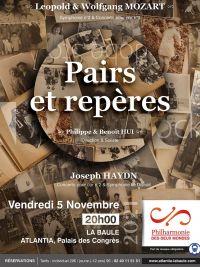 Meeting with Pairs et repères