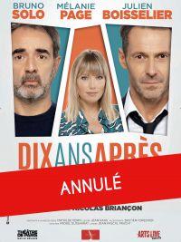 "Meeting with ""Dix ans après"""