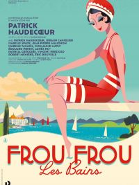 Meeting with Frou-Frou Les Bains