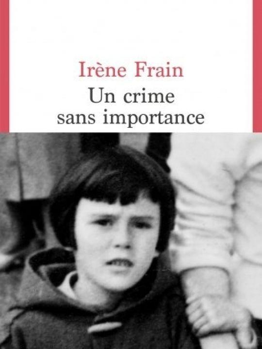 Irène Frain