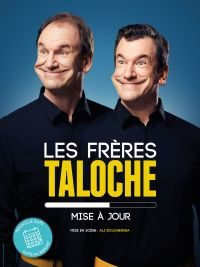 """Meeting with """"Les Frères Taloche"""" - Update"""