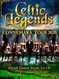 Meeting with Celtic Legends - Connemara Tour 2020