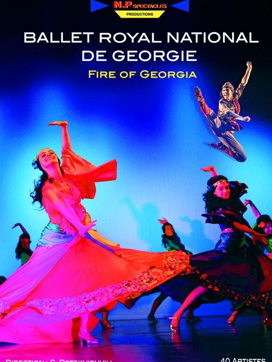 Ballet Royal National de Géorgie