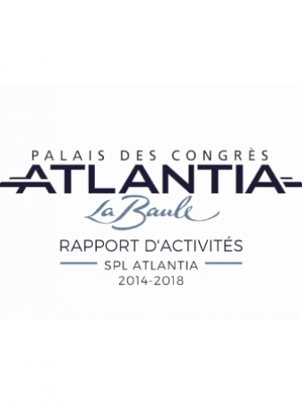 Atlantia's activity report 2014-2018