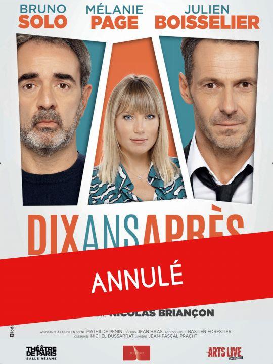 """""""Dix ans après"""""""