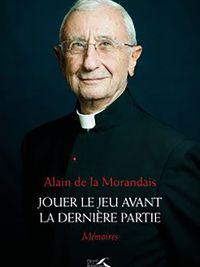 Meeting with Père Alain de la Morandais