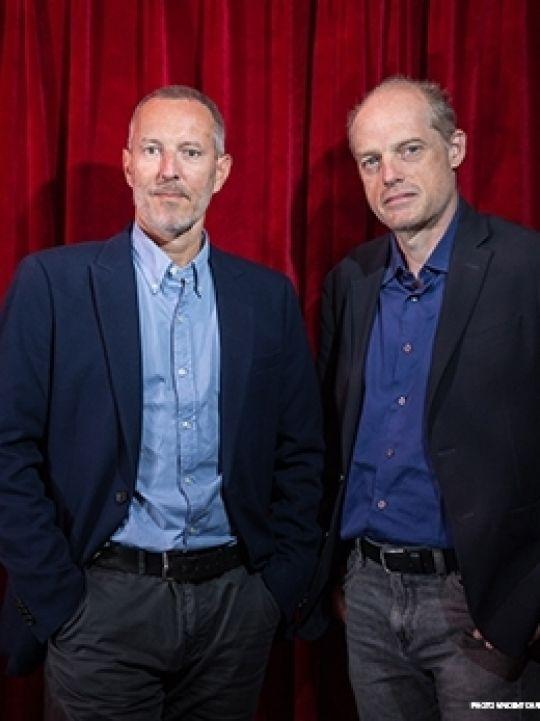 Gérard Davet & Fabrice Lhomme