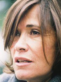Meeting with Martine Laroche Joubert