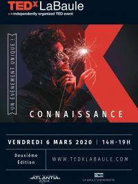 Meeting with TEDx La Baule