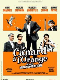"""Meeting with """"Le Canard à l'Orange"""""""