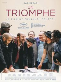 Meeting with Un triomphe (film)
