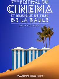 Meeting with 7e Festival du Cinéma et Musique de Film de La Baule