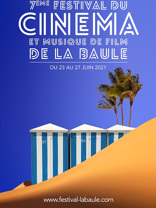 7e Festival du Cinéma et Musique de Film de La Baule