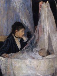 Meeting with Berthe Morisot