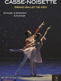 "Meeting with ""Casse-Noisette Grand Ballet de Kiev"""