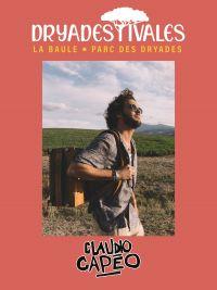 Meeting with Claudio Capéo - Dryadestivales La Baule