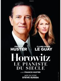 Meeting with Horowitz, le pianiste du siècle