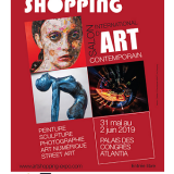 First edition ART Shopping La Baule