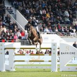 Jumping of La Baule