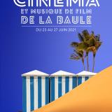 7ème édition du Festival du Cinéma et Musique de Film de La Baule